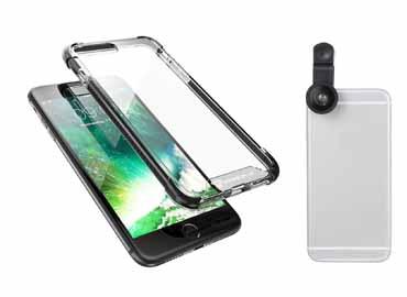 Skuteczna ochrona dla każdego smartfona