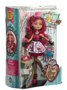 Ever After High - Briar Beauty BJH35