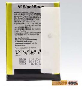 Bateria Blackberry Q5 BAT-51585-103 2180mAh