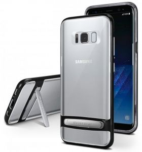 Futerał Back Case Mercury Dream Samsung J7 J730 2017 czarny