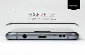 Szklo Hartowane MyScreen Diamond Edge 3D Glass0493