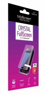 Folia Cieńka MyScreen Crystal FullScreen iPhone 7 / 8