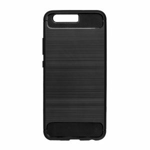 Futerał Back Case Carbon Huawei P10