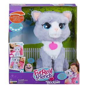 FurReal Friends - Kotek Bootsie B5936