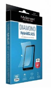MyScreen DIAMOND HybridGLASS Alcatel Idol 4, BalckBerry Neon