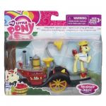 My Little Pony Friendship Magic Flim Skim B2212
