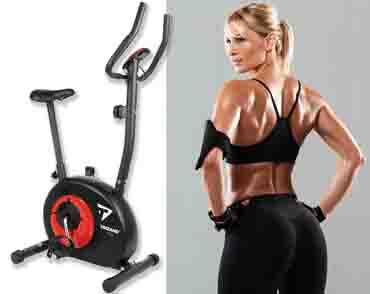 Chcesz zadbać o figure ciała i dobrą kondycje.
